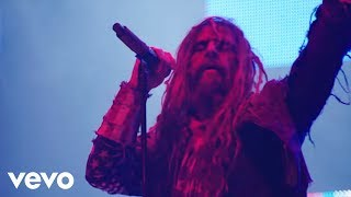 Rob Zombie - We're An American Band
