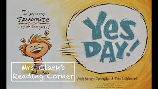 Yes Day! w/ Words, EFX & Music