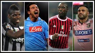 Goal Bellissimi in Serie A