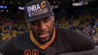 NBA Most Emotional Interviews Part 3 ᴴᴰ