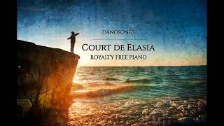 Court de Elasia | Happy Uplifting Piano | Royalty Free Music