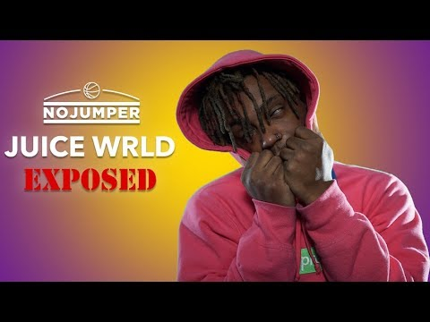 Juice Wrld Exposed!