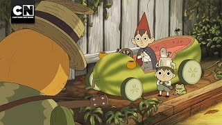 Over The Garden Wall | Tome of the Unknown | Cartoon Network Mini