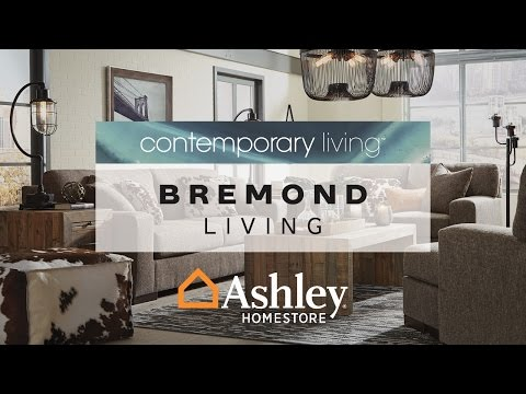 Ashley HomeStore | Bremond Living