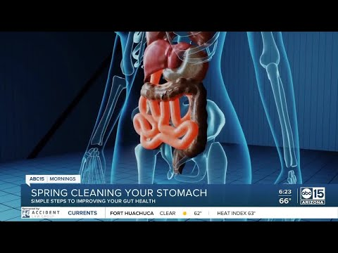 The BULLetin Board: Spring cleaning your stomach