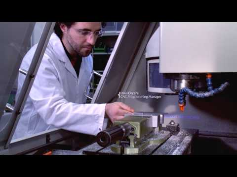 the power of simplicity HD / Fagor automation