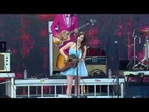 Kacey Musgraves - High Time (Live at Farm Aid 30)
