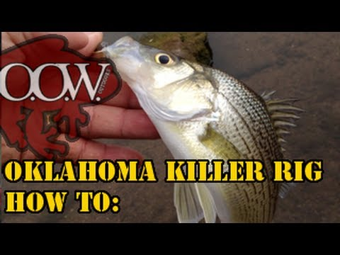 Crappie Fishing: Crappie Fishing Oklahoma