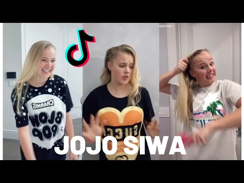 JoJo Siwa TikTok Where She Acts Her REAL AGE (17 Years Old)