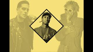 "Tyga ft G Eazy & Rich The Kid Type Beat - ""Bottle Pop"" 