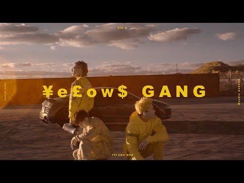 식케이 (Sik-K) - YeLowS Gang (feat. 허내인, Woodie Gochild)(Prod. GroovyRoom) Official Music Video