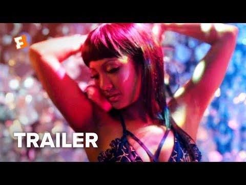 Hustlers Trailer #2 (2019)
