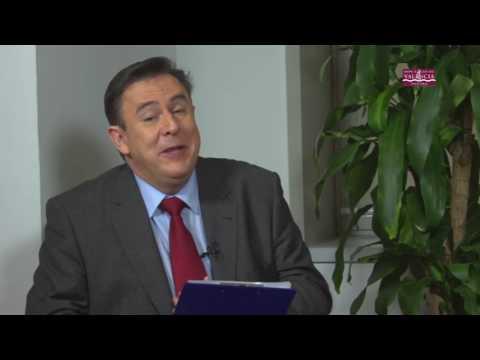 Entrevista Manuel Járrega Ventura - Certamen Provincial de Valencia 2017