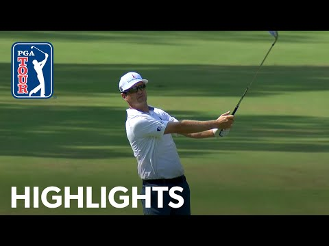 Zach Johnson's highlights | Round 1 | Sanderson Farms 2019