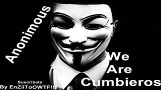 Anonymous - Que se pudra !! Nuevo tema cumbia 2014 !!