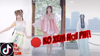 Tik Tok Trung Quốc 🇨🇳|| Gái xinh+nhảy đẹp. Ko xem hơi phí..#2 ✔️