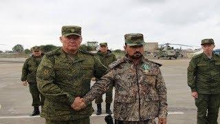 بعد الجيش والمخابرات .. روسيا تعيد هيكلة سهيل الحسن ...