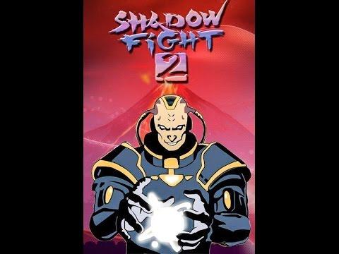 Shadow Fight 2 -Титан - 2 Глава - Каменный лес #2
