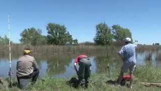 .18ª concurso de pesca de tarariras con devolucion, ucacha 2013 .