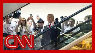 Smerconish: Only sure thing with Trump is uncertainty