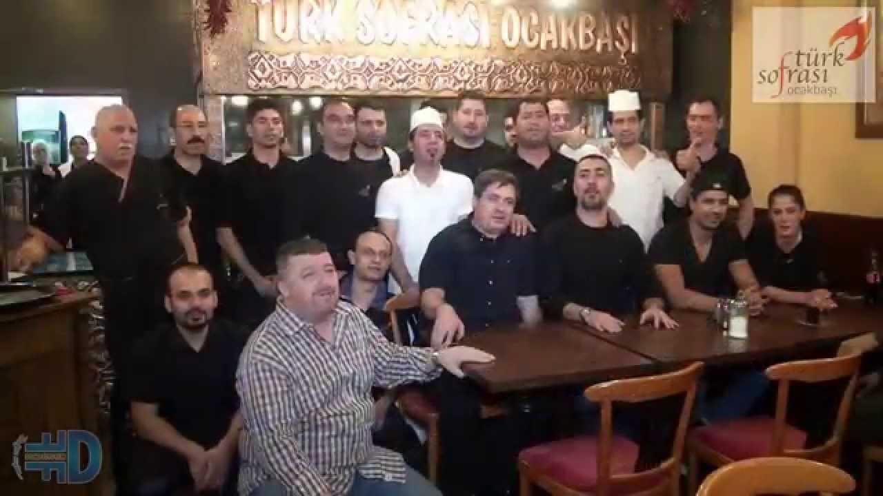 Türk Sofrası Ocakbaşı Mannheim