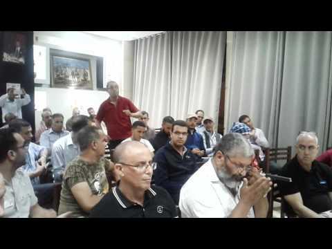 مغربي يصرخ: الهمة والماجيدي غادي يقودو المغرب إلى الهاوية