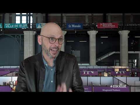 Vidéo de Thomas Snégaroff