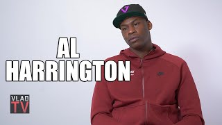 Al Harrington was with Stephen Jackson at the Club Before Shooting Incident (Part 5)