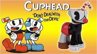 Custom CUPHEAD PONY Tutorial DIY My Little