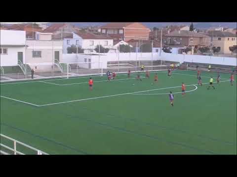(LOS GOLES SUBGRUPO A) Jornada 10 / 3ª División / Fuente Raúl Futbolero