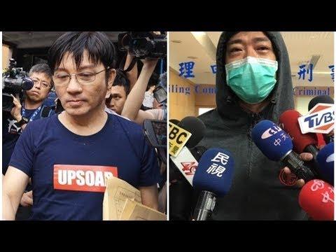 她爆警察「串肉粽」大掃毒! 江俊翰、江明學「只是開始」