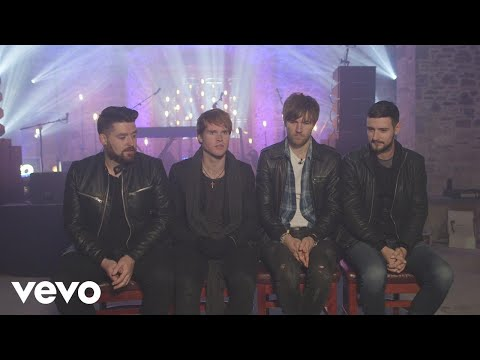 Kodaline - Vevo GO Shows – Highlights
