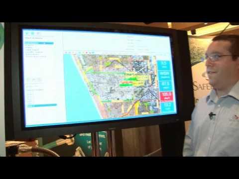SAFERSystems NPRA2010 - Japanese