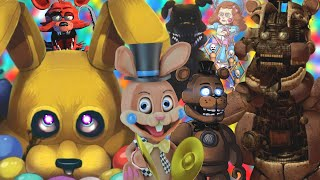 EVERY FNAF FAZBEAR FRIGHTS STORY RANKED WORST TO BEST