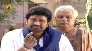 telugu-serials-video-27784-Subhalagnam Telugu Serial Episode : 138, Telecasted on  :21/04/2014
