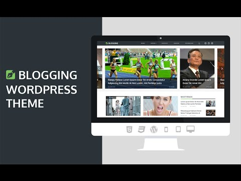video Blogging 3.1.2 – MyThemeShop
