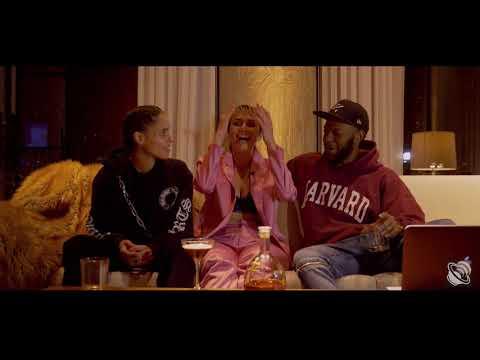 Cigar Talk: Yes Julz & 070 Shake talk GOOD Music, Kanye, Being an Influencer & more