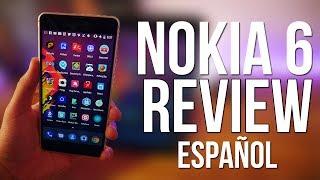 Video Nokia 6 X-r3XAHVSaM