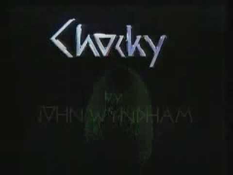 An analysis of the novel chocky by john wyndham