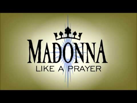 Madonna - 06. Cherish