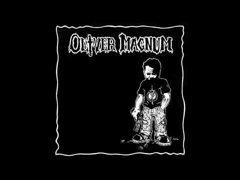 Oliver Magnum - Oliver Magnum {Full Album}