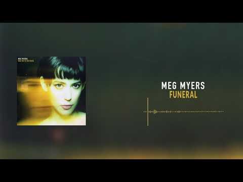 Meg Myers - Funeral [Official Audio]
