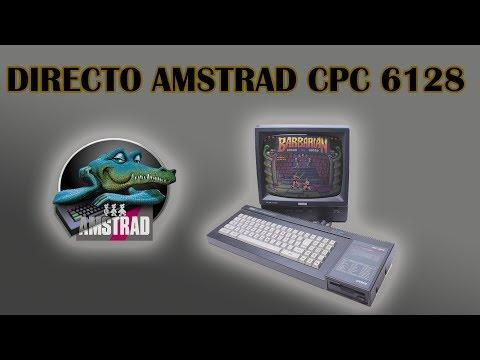 Directo amstrad cpc 6128 # 2