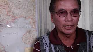 Nong Van Hinh Oral History