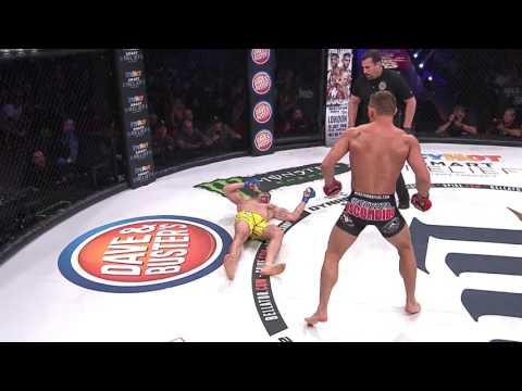 Bellator's Best of 2016 - Male Fighter