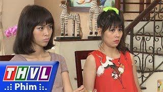 THVL | Những nàng bầu hành động - Tập 18[1]: Hoa nói mình sẽ nhận nuôi bé Khoai Lang