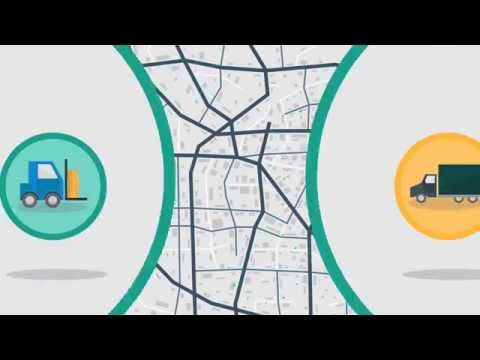 Cargomatic Explainer Video