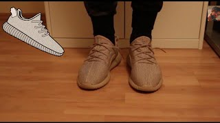 How To Lace Your Adidas Yeezy Boost 350 !!