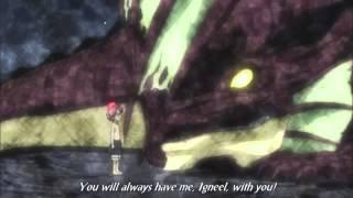 Natsu VS Zero   Dragon Force