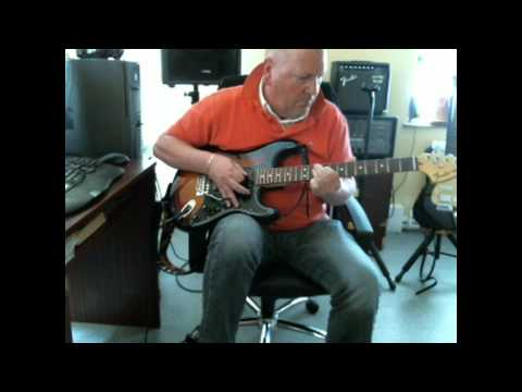 Mr Lonely - Bobby Vinton cover by JiCe